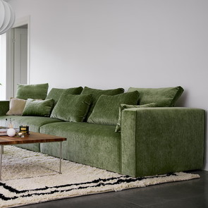 Sofa & Hocker Liam