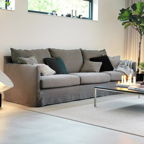 Hussen Sofa Sally