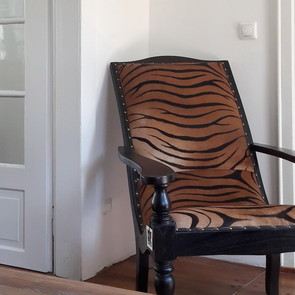 Lazy Chair Tiger
