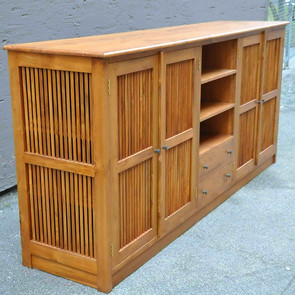 "TV-Sideboard ""HiFi"" Large