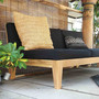 Massives Outdoor-Sofa Jardin