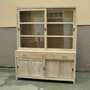 Massiver Teak Buffetschrank Madrid