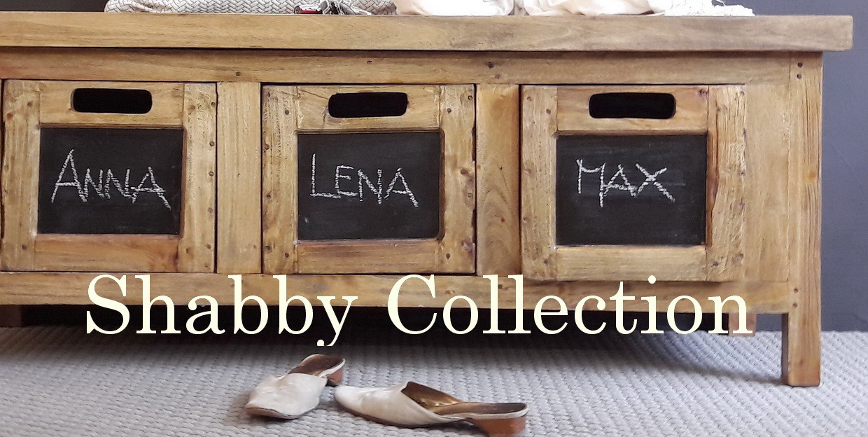 Shabby Collection