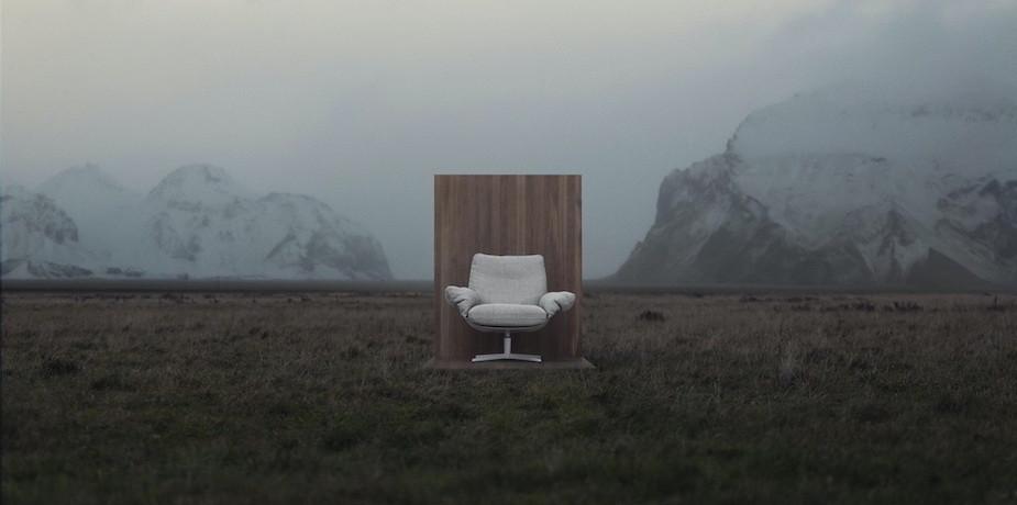 Wohnen Sessel Moebel Kolonie